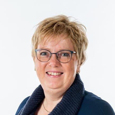Anja Verhees