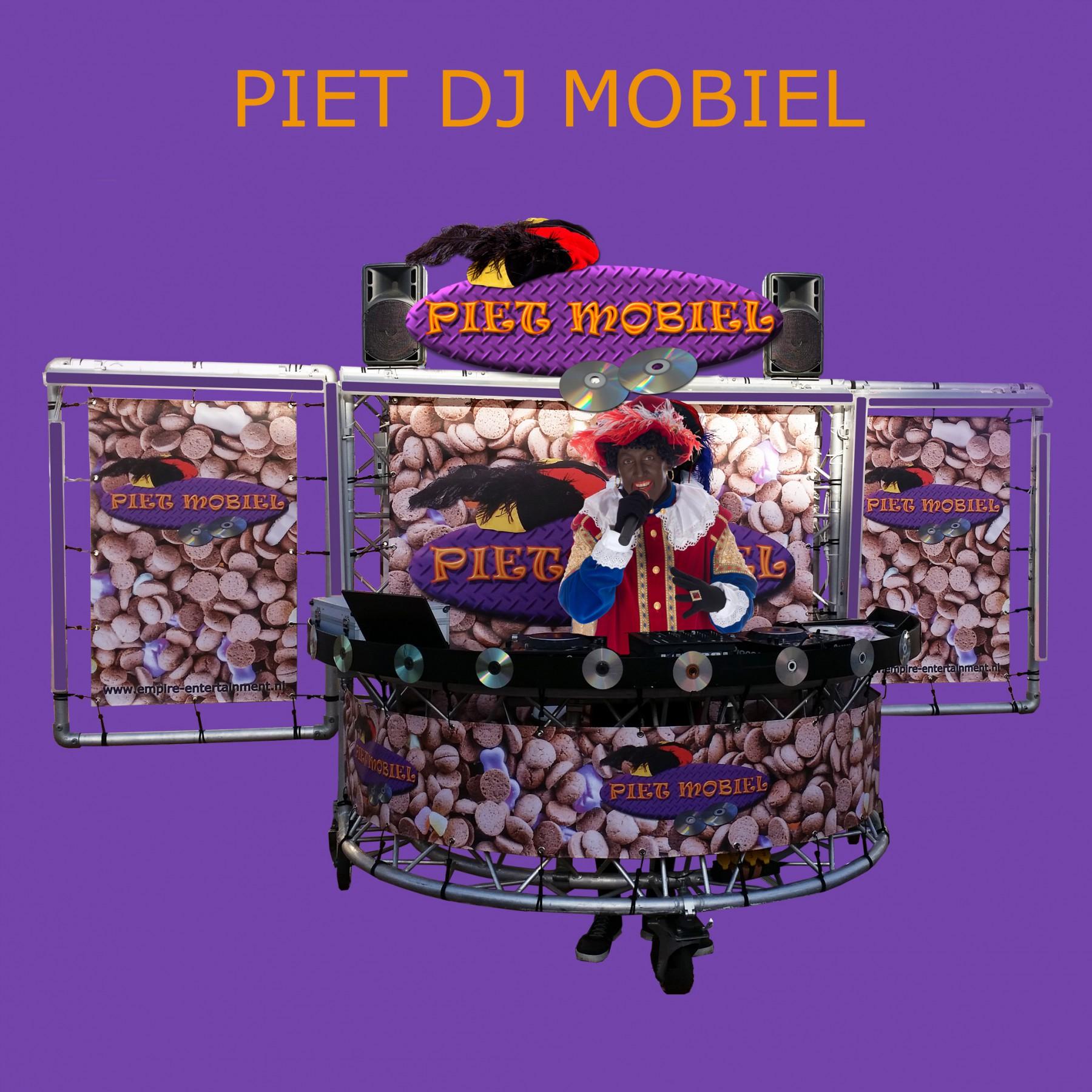 DJ Piet Mobiel