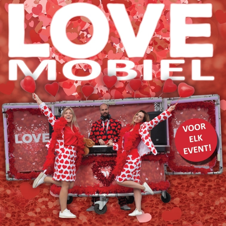 Love mobiel