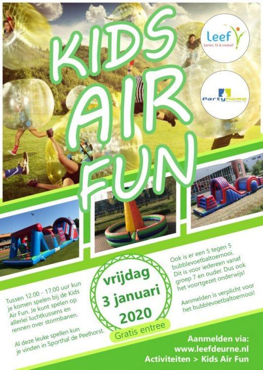 Kids Air Fun