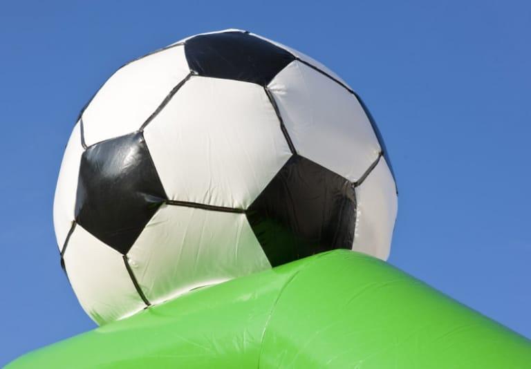 multifun voetbal