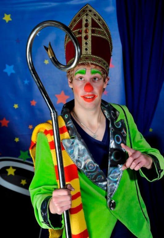 Clown Dico