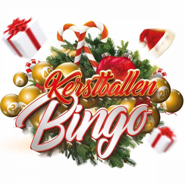Kerstballen bingo