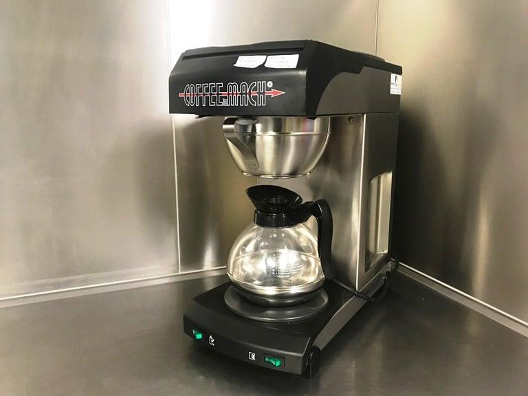 koffieapparaat huren