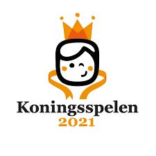 Koningsspelen organiseren 2021