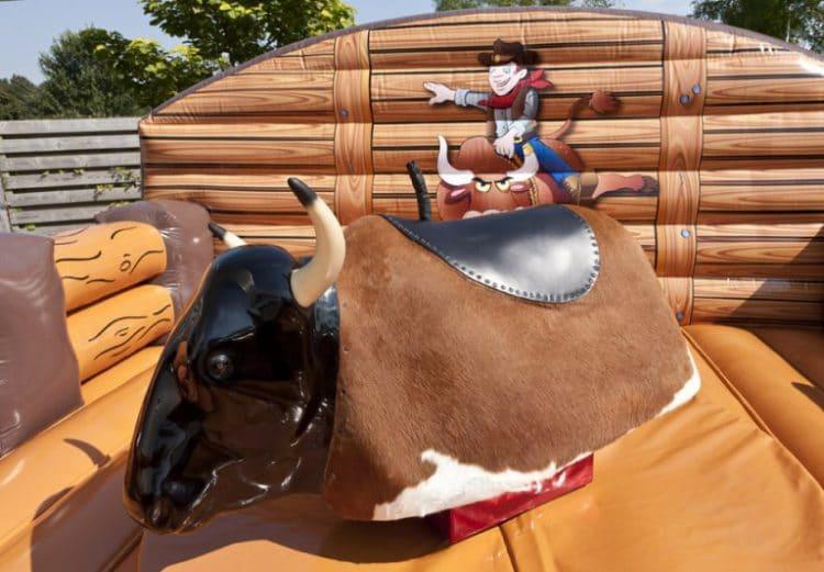 rodeo huren