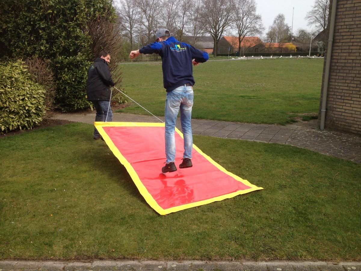 vliegend tapijt huren